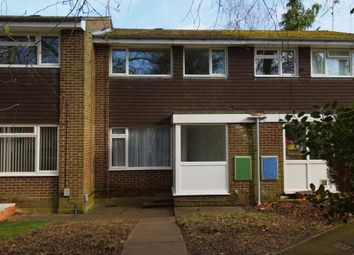 3 bed terraced house to rent in Copse End, Fleet, Hampshire GU51