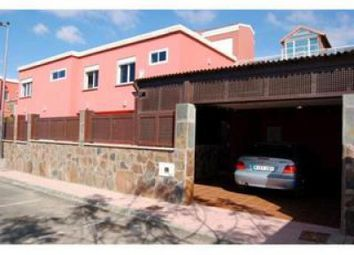 Thumbnail 6 bed chalet for sale in San Agustín, Las Palmas, Spain