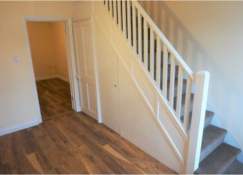 Thumbnail 3 bed detached house for sale in Langhorn Road, Bassett Green, Southampton
