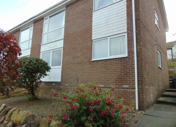 Thumbnail 2 bedroom flat to rent in Dunmail Crescent, Cockermouth