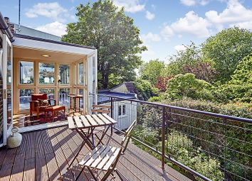 Thumbnail 4 bed property for sale in Thames Bank, Mortlake