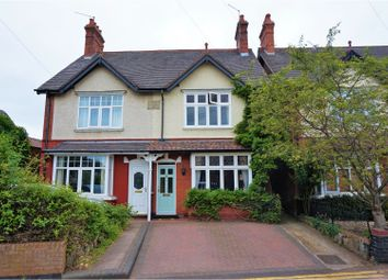 Thumbnail 3 bed semi-detached house for sale in Taylors Lane, Rugeley