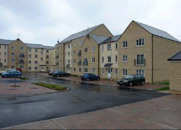Thumbnail 2 bed flat to rent in Merchants Court, Bingley