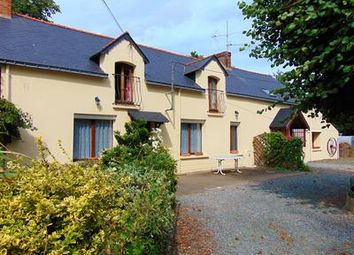 Thumbnail 6 bed equestrian property for sale in Avessac, Loire-Atlantique, France