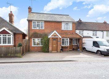 Forest Road, Wokingham, Berkshire RG40. 3 bed detached house for sale
