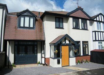 Thumbnail 5 bedroom semi-detached house for sale in Harrow Road, Brislington, Bristol