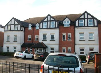 Thumbnail 1 bed flat to rent in Tudor Way, Sutton Coldfield