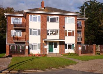 Thumbnail 2 bed flat for sale in Arundel Close, Ryde