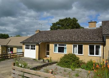Thumbnail 3 bed bungalow for sale in Wessex Court, Woodstock