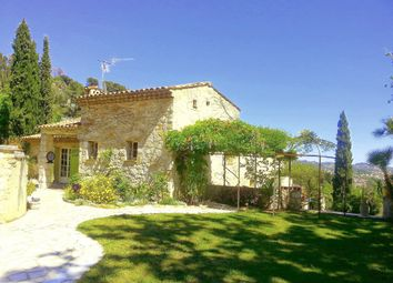 Thumbnail 7 bed property for sale in La Colle Sur Loup, Alpes Maritimes, France