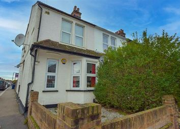 1 bed maisonette for sale in Rectory Road, Grays, Essex RM17