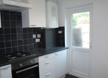 Thumbnail 2 bed flat to rent in Northumberland Park, London