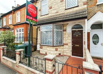 Thumbnail 3 bed terraced house for sale in Kitchener Road, Walthamstow, London