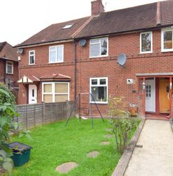 Thumbnail 2 bed terraced house for sale in Reigate Avenue, Morden