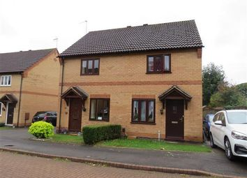 Thumbnail 2 bed property to rent in Carsington Close, Kettering