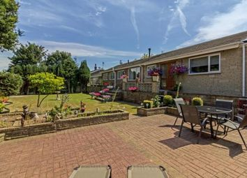Thumbnail 4 bed bungalow for sale in Fair View Drive, Aston, Sheffield, South Yorkshire