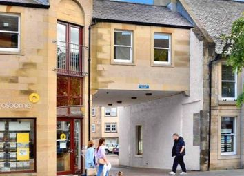Thumbnail Commercial property for sale in 106-110 South Street, St Andrews, Fife