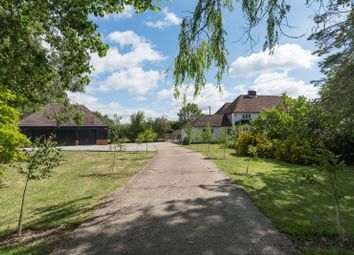 Canterbury Road, Selsted, Kent CT15. 5 bed detached house