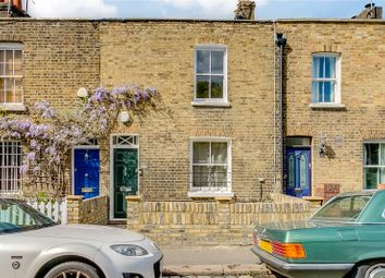 Thumbnail 3 bed terraced house to rent in Barchard Street, London