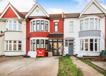 3 bed terraced house for sale in Ilfracombe Road, Southend-On-Sea SS2
