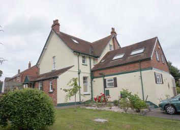Thumbnail 8 bed detached house for sale in Littleham Road, Exmouth