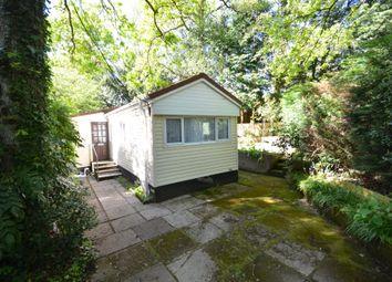 Thumbnail 1 bedroom mobile/park home for sale in Brookside, Pathfinder Village, Exeter