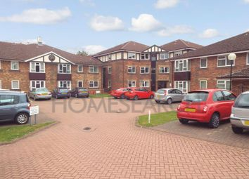 Thumbnail 2 bedroom flat for sale in Wyre Mews, Haxby