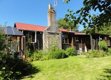 Thumbnail 4 bed detached bungalow for sale in Chagford, Newton Abbot