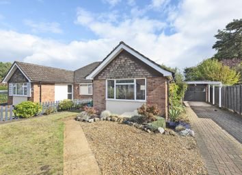 Thumbnail 3 bed bungalow for sale in Woking, Surrey