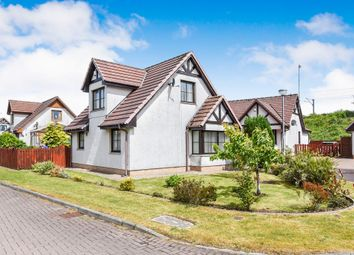 Thumbnail 3 bed detached bungalow for sale in Mill Park, Dalry