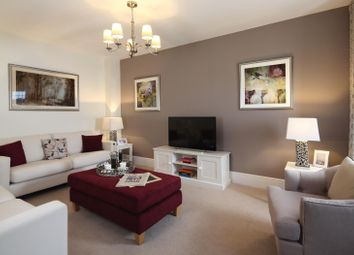 Thumbnail 3 bedroom detached house for sale in London Road, Waterlooville, Hampshire