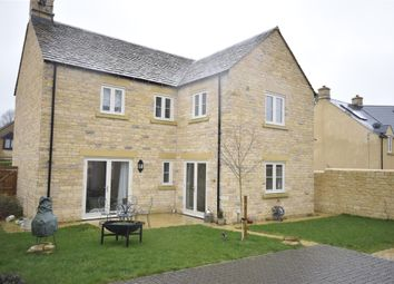 Thumbnail 4 bedroom detached house to rent in Drovers House, Station Road, Andoversford, Cheltenham