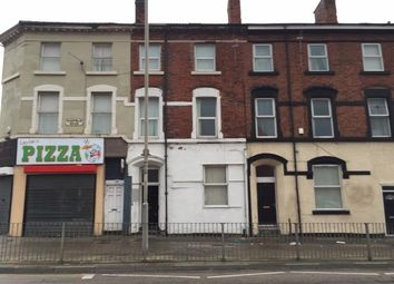Thumbnail 4 bed flat for sale in 53 Oakfield Road, Walton, Liverpool