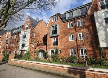 Thumbnail 1 bed flat for sale in Oakfield Court, Crofts Bank Road, Urmston