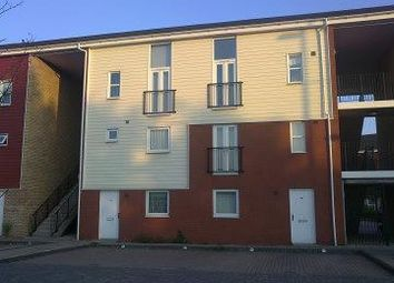 Thumbnail 1 bed flat to rent in Yatesbury Avenue, Castle Vale