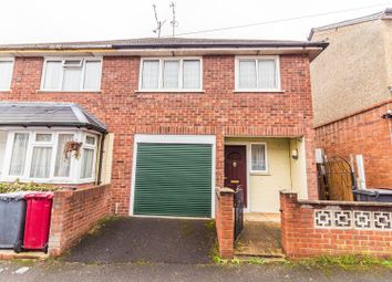 Thumbnail 3 bedroom semi-detached house for sale in Suffolk Road, Reading