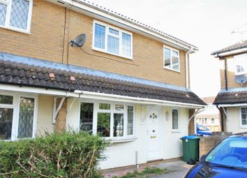 2 bed semi-detached house to rent in Cyclamen Place, Aylesbury HP21
