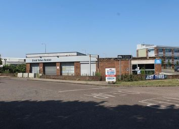Thumbnail Light industrial to let in Bridgegate Business Park, Gatehouse Way, Gatehouse Industrial Area, Aylesbury