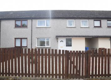 Thumbnail 3 bed terraced house for sale in Esk Road, Inverness