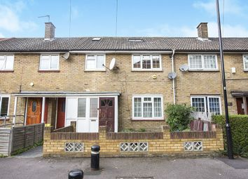 Thumbnail 4 bedroom property for sale in Kennedy Close, London