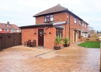 3 bed semi-detached house for sale in Kelvin Grove, Middlesbrough TS3