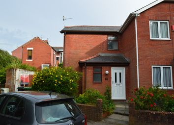 Thumbnail 2 bed semi-detached house to rent in Newminster Road, Cardiff