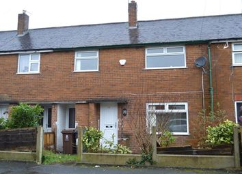 Thumbnail 3 bed town house for sale in Buckfast Avenue, Oldham