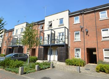Thumbnail 3 bedroom terraced house for sale in Tadros Court, High Wycombe