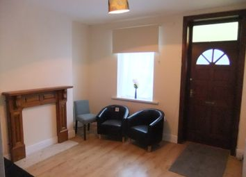 Thumbnail 1 bed terraced house to rent in Palm Street, Barnsley