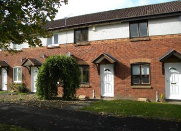 Thumbnail 2 bed terraced house for sale in Obree Avenue, Prestwick, South Ayrshire