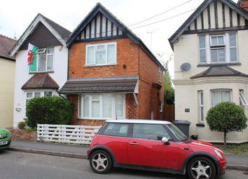 Thumbnail 3 bed semi-detached house to rent in Badshot Lea Road, Farnham