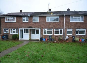 Thumbnail 3 bed terraced house to rent in Abbots Grove, Stevenage