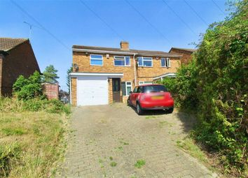 3 bed semi-detached house for sale in Station Road, Bow Brickhill, Milton Keynes, Buckinghamshire MK17