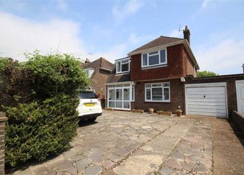 Thumbnail 3 bed detached house for sale in The Boulevard, Goring By Sea, West Sussex